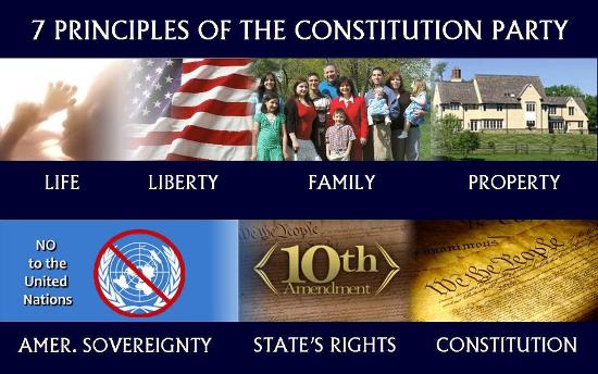Seven Principles - Marylanders for Constitutional Governance